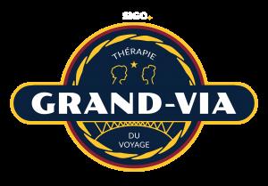 Grand-Via Logo
